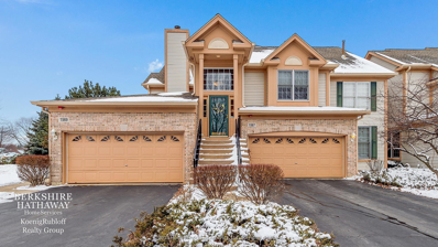 1567 Orchard Circle UNIT 1567, Naperville, IL 60565 - #: 10252471