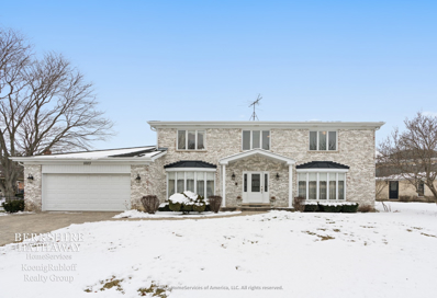 1023 Bette Lane, Glenview, IL 60025 - #: 10253401