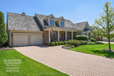 695 S Windsor Court, Lake Forest, IL 60045 - #: 10253584