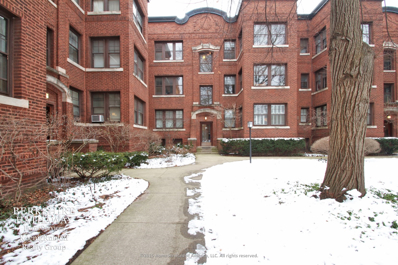 1125 Maple Avenue UNIT 3N, Evanston, IL 60202 - #: 10254364