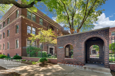 835 W Barry Avenue UNIT GA, Chicago, IL 60657 - #: 10254769