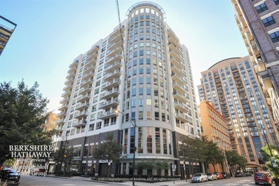 421 W Huron Street UNIT 1108, Chicago, IL 60654 - #: 10258486
