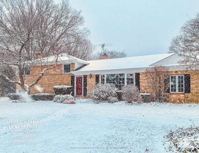 1015 Whitehall Drive, Northbrook, IL 60062 - #: 10259411