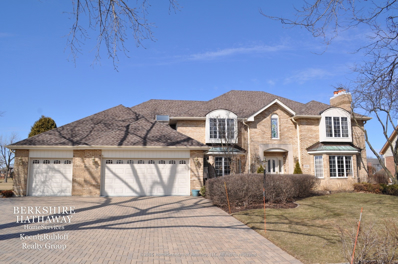 1520 Evergreen Lane, Darien, IL 60561 - #: 10261202