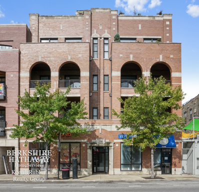 3344 N Halsted Street UNIT 3S, Chicago, IL 60657 - #: 10262769