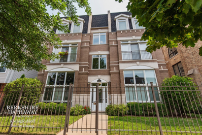 3111 N Seminary Avenue UNIT 3N, Chicago, IL 60657 - #: 10262800