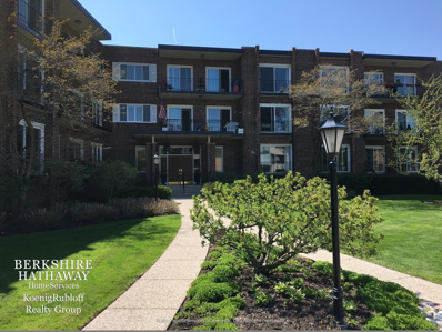 1230 N Western Avenue UNIT 110, Lake Forest, IL 60045 - #: 10262818