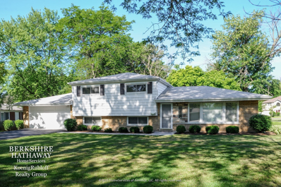 3807 Rugen Road, Glenview, IL 60025 - #: 10263656