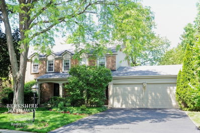 2951 Canterbury Drive, Northbrook, IL 60062 - #: 10264010