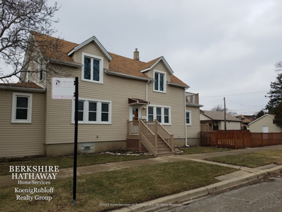 5801 N Navarre Avenue, Chicago, IL 60631 - #: 10266138