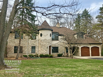 780 Green Briar Lane, Lake Forest, IL 60045 - #: 10267073
