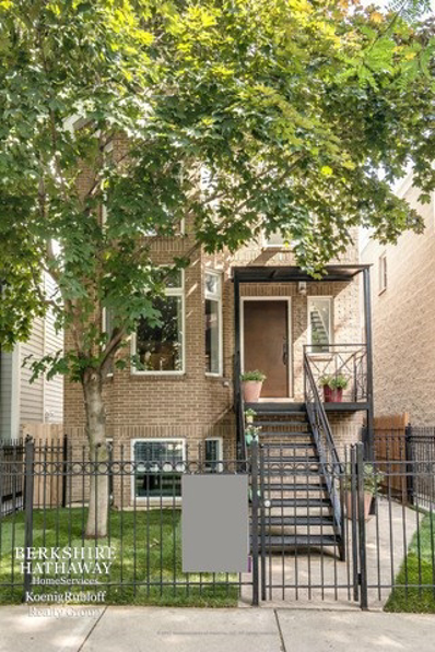 1730 W Barry Avenue, Chicago, IL 60657 - #: 10267097
