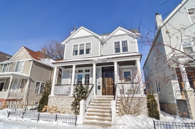 2116 W Leland Avenue, Chicago, IL 60625 - #: 10268318