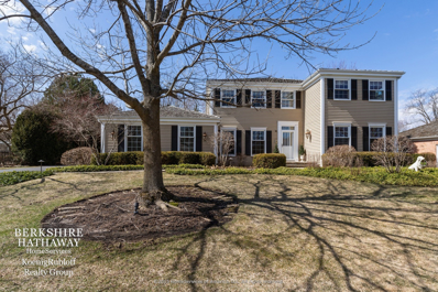 660 Valley Road, Lake Forest, IL 60045 - #: 10269171