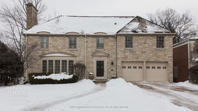 1227 Jackson Avenue, River Forest, IL 60305 - #: 10269926