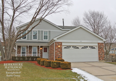 1912 Regal Court, Schaumburg, IL 60194 - #: 10270143