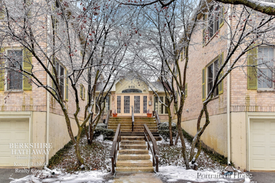 540 Pershing Avenue UNIT I, Glen Ellyn, IL 60137 - #: 10271227