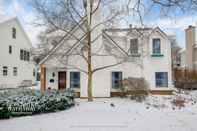 234 Fuller Road, Hinsdale, IL 60521 - #: 10271580