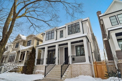 2023 W Giddings Street, Chicago, IL 60625 - #: 10272016