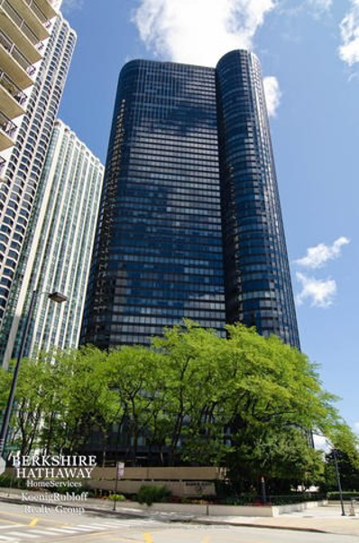 155 N Harbor Drive UNIT 3805, Chicago, IL 60601 - #: 10272914