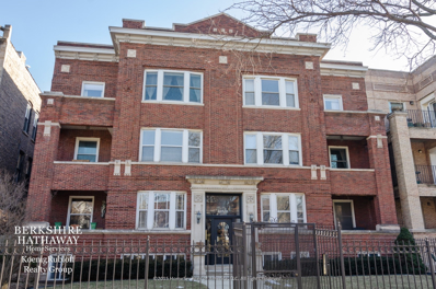 4513 N Dover Street UNIT G, Chicago, IL 60640 - #: 10277904