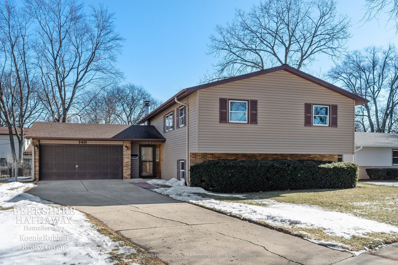 1411 S Redwood Drive, Mount Prospect, IL 60056 - #: 10278284