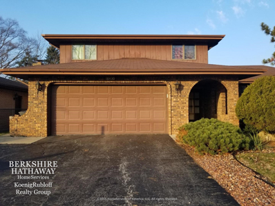 18430 Clyde Avenue, Lansing, IL 60438 - #: 10279441