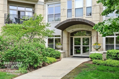 3535 Patten Road UNIT 3G, Highland Park, IL 60035 - #: 10281466