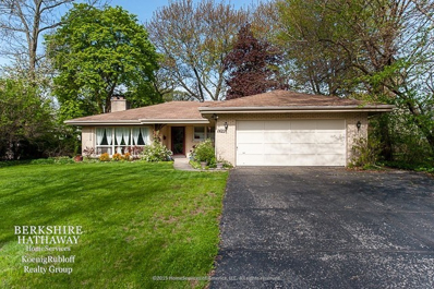 1420 Canterbury Lane, Glenview, IL 60025 - #: 10291392