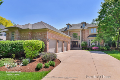 1320 E Forest Avenue, Wheaton, IL 60187 - #: 10293241