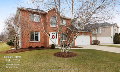 2307 Kentuck Court, Naperville, IL 60564 - #: 10296424