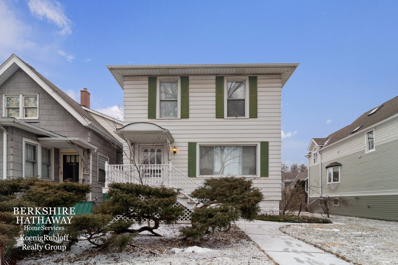 4036 W Patterson Avenue, Chicago, IL 60641 - #: 10296715