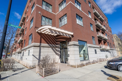 3300 W Irving Park Road UNIT N4, Chicago, IL 60618 - #: 10297451