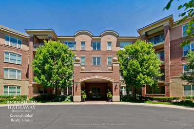 2700 Summit Drive UNIT 109, Glenview, IL 60025 - #: 10297831