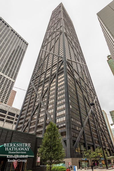 175 E Delaware Place UNIT 7101, Chicago, IL 60611 - #: 10298024