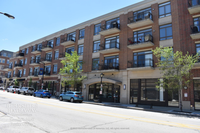 170 N Northwest Highway UNIT 414, Park Ridge, IL 60068 - #: 10300112