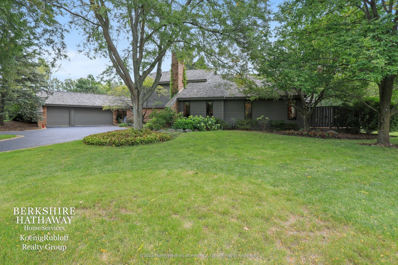 1631 Lowell Lane, Lake Forest, IL 60045 - #: 10300471