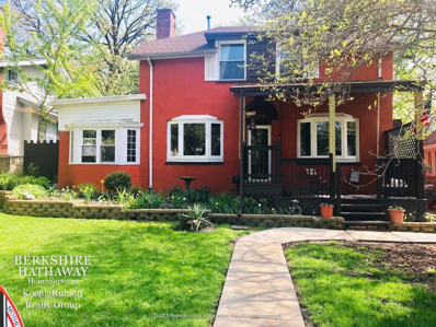 1743 W 100th Place, Chicago, IL 60643 - #: 10301844