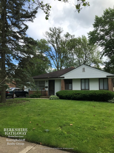 1913 Thornwood Lane, Northbrook, IL 60062 - #: 10302083
