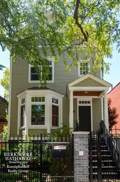 1710 N Orchard Street, Chicago, IL 60614 - #: 10303612