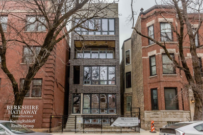 732 W Aldine Avenue UNIT 1, Chicago, IL 60657 - #: 10303808