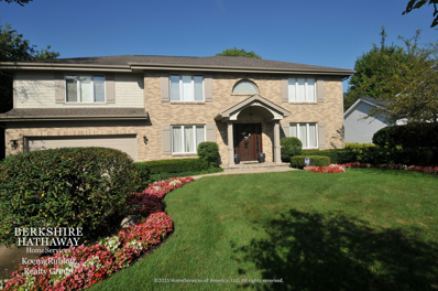 1144 Breckenridge Avenue, Lake Forest, IL 60045 - #: 10303993