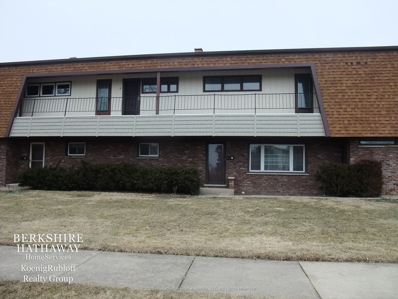 1506 Topp Lane UNIT 4, Glenview, IL 60025 - #: 10304074