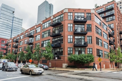 333 W Hubbard Street UNIT 3F, Chicago, IL 60654 - #: 10304462