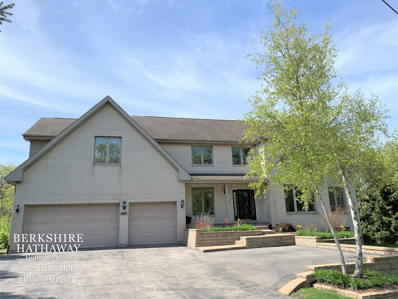 5281 Old Plum Grove Road, Palatine, IL 60067 - #: 10305042