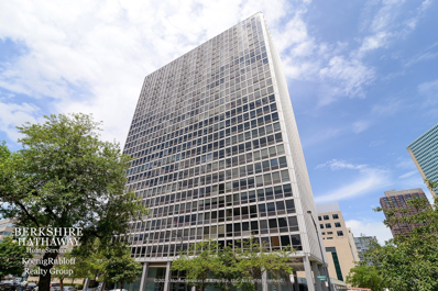 330 W Diversey Parkway UNIT 1801, Chicago, IL 60657 - #: 10307762