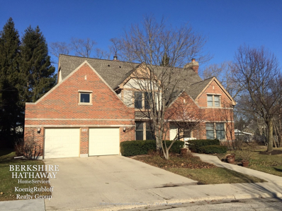729 Prestbury Court, Northbrook, IL 60062 - #: 10308112