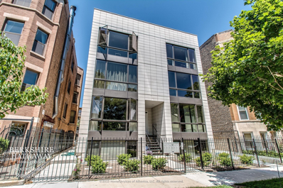 2324 W Huron Street UNIT 2W, Chicago, IL 60612 - #: 10308546