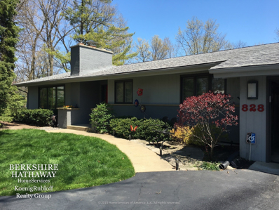 828 Northwoods Court, Deerfield, IL 60015 - #: 10309001