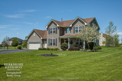 13274 W Shenandoah Trail, Wadsworth, IL 60083 - #: 10309808